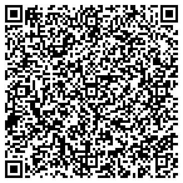 QR-код с контактной информацией организации Укрбудпостач 2008, ЧП