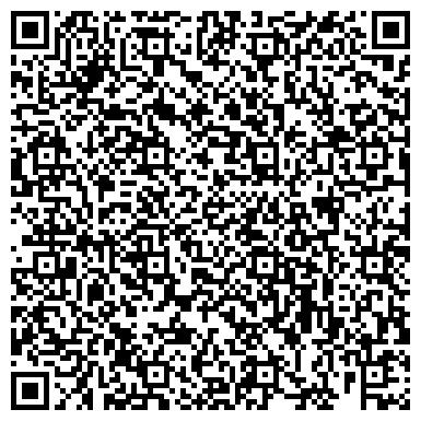 QR-код с контактной информацией организации АНВИ ТРЕЙД, ООО