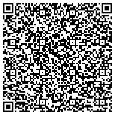 QR-код с контактной информацией организации Харьковский инструментальный завод, ЗАО