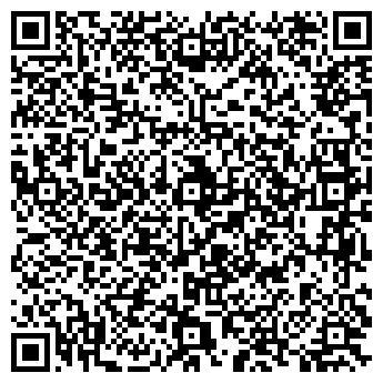 QR-код с контактной информацией организации Прототрейд, ООО