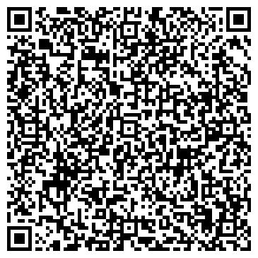 QR-код с контактной информацией организации Хаммер медиа групп, ООО