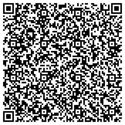 QR-код с контактной информацией организации Запорожский инструментальный завод им. Войкова, ОАО