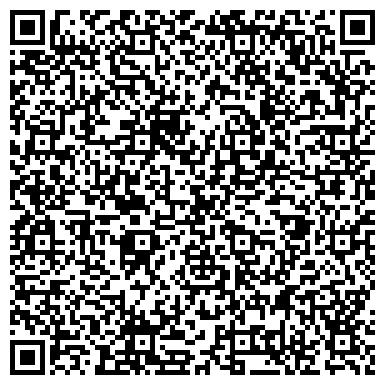 QR-код с контактной информацией организации Аврора Инк. (Aurora Inc.), ООО