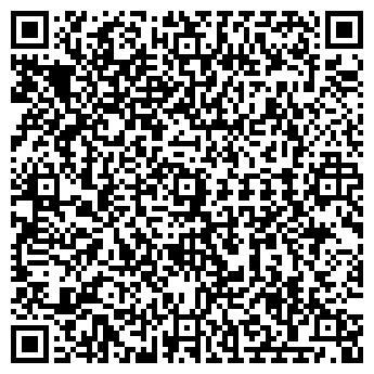 QR-код с контактной информацией организации Мастерам , ООО