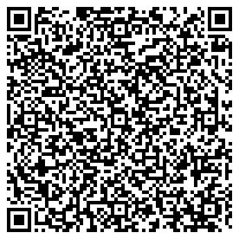 QR-код с контактной информацией организации НПЦ ТВЕРЬГЕОФИЗИКА