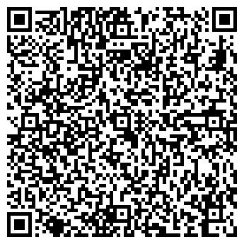 QR-код с контактной информацией организации Двигун, ЧП