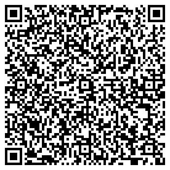 QR-код с контактной информацией организации Инстопторг, ЧП