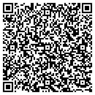 QR-код с контактной информацией организации Кипор, ООО