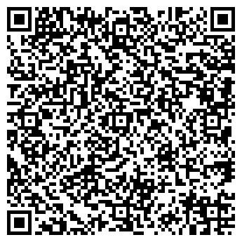 QR-код с контактной информацией организации МотоШок, ЧП