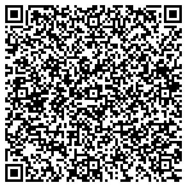 QR-код с контактной информацией организации Мотор-Сич, Представительство