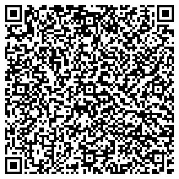 QR-код с контактной информацией организации Помощник, ЧП