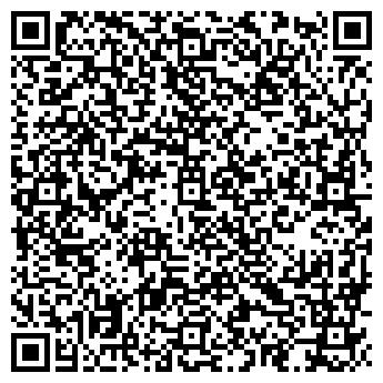 QR-код с контактной информацией организации ТриоМаркет, ЧП