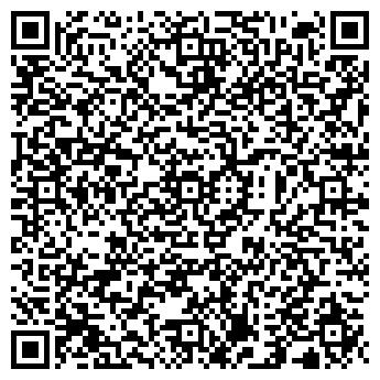 QR-код с контактной информацией организации Туллмакс, ООО