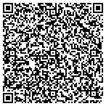 QR-код с контактной информацией организации Бензо-Мото, Интернет-магазин