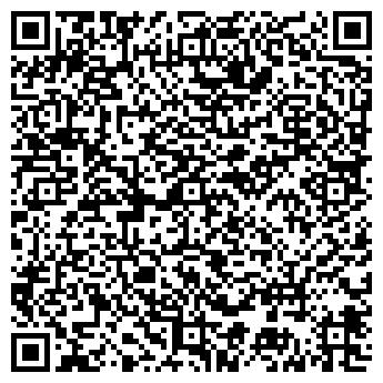 QR-код с контактной информацией организации РОДНИК ПМНФ