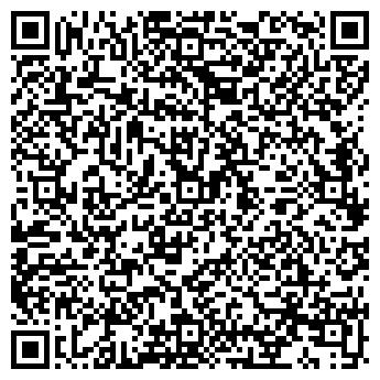 QR-код с контактной информацией организации Турик М.М., СПД