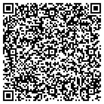 QR-код с контактной информацией организации ТВЕРЬ НПО МЖК