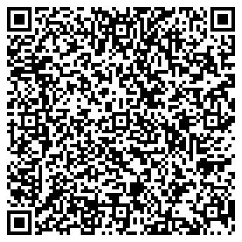 QR-код с контактной информацией организации Спецторг,ООО