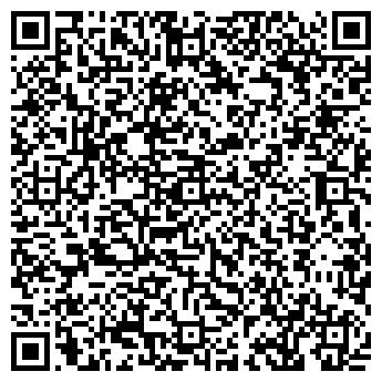 QR-код с контактной информацией организации ПП Фудтек