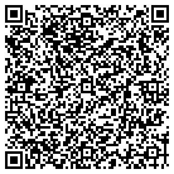 QR-код с контактной информацией организации Грунт Украины, ЧП