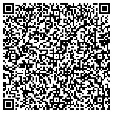 QR-код с контактной информацией организации Корунд Юг,
