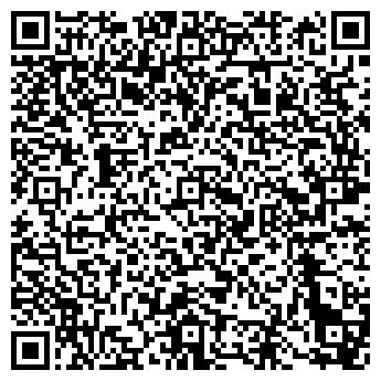 QR-код с контактной информацией организации МХМ, ООО