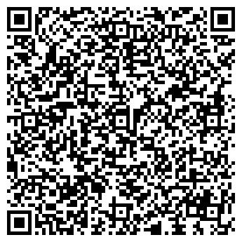 QR-код с контактной информацией организации Техдиамант, ООО