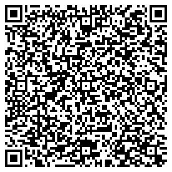 QR-код с контактной информацией организации Ост Вест Трейдинг, ООО