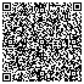 QR-код с контактной информацией организации Гулак, ЧП