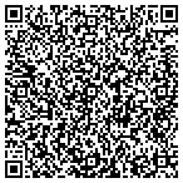 QR-код с контактной информацией организации Импульс-98, ЧП