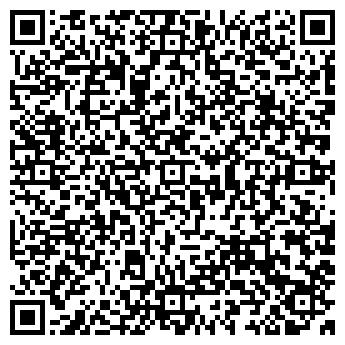 QR-код с контактной информацией организации Роторайзер Украина, ООО