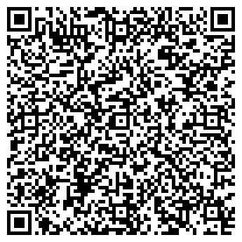 QR-код с контактной информацией организации Алмазтехцентр, ООО
