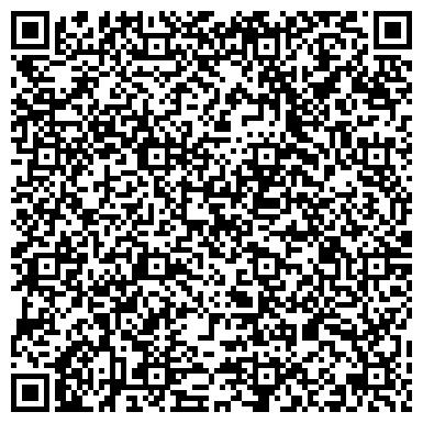 QR-код с контактной информацией организации Матвеев Виталий Эдуардович, ЧП