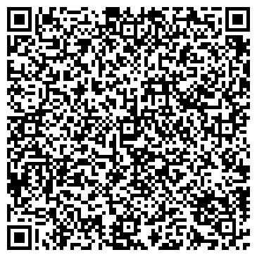 QR-код с контактной информацией организации Эверфорт, ООО