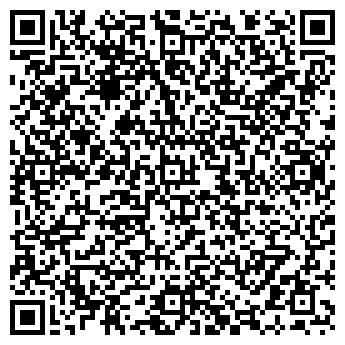 QR-код с контактной информацией организации Пунтус, ФЛП