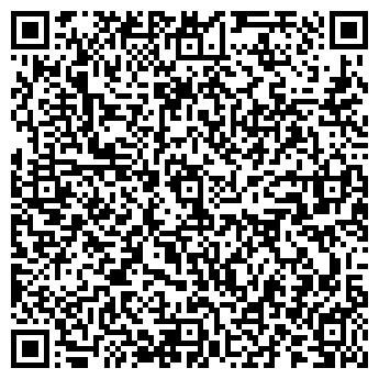 QR-код с контактной информацией организации Инес Абразив, ООО