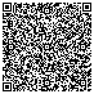 QR-код с контактной информацией организации Обрезков, ЧП