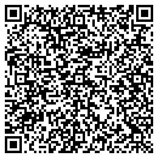 QR-код с контактной информацией организации Агротехник, ЧП