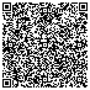 QR-код с контактной информацией организации Фомский В.С., СПД