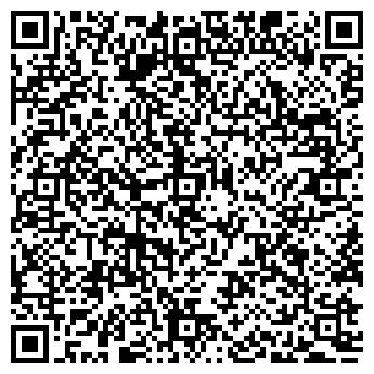 QR-код с контактной информацией организации Интернет-магазин OSMO