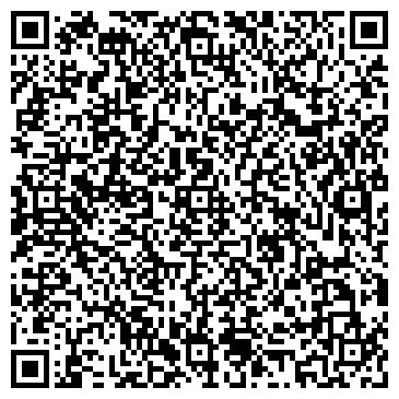 QR-код с контактной информацией организации ООО Торговый Дом «Техникс»