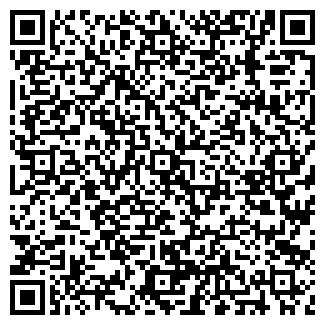 QR-код с контактной информацией организации ГУП ТВЕРЬАВТОТРАНС