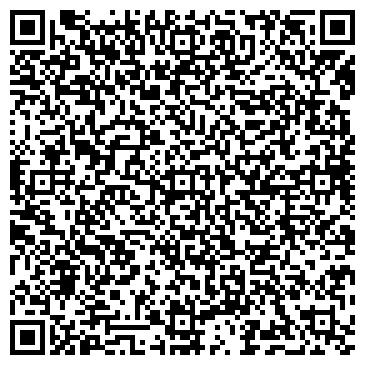 QR-код с контактной информацией организации Вдовенко В.В., СПД
