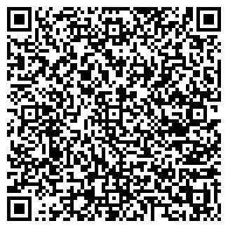QR-код с контактной информацией организации К-2, ЧП