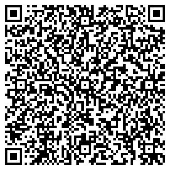QR-код с контактной информацией организации ЧП «Ришто-буд»