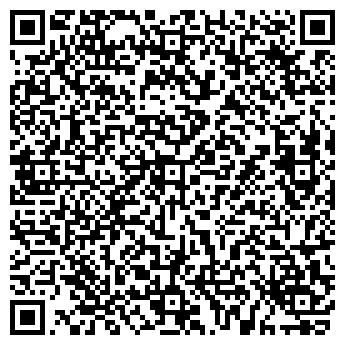 QR-код с контактной информацией организации ООО «Окта, Лтд»