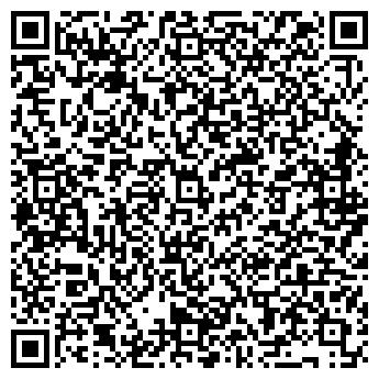 QR-код с контактной информацией организации Частное предприятие ПП Галичабразив