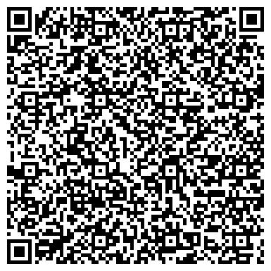 QR-код с контактной информацией организации Тунгалой Толвит-Украина, ООО (TUNGALOY)