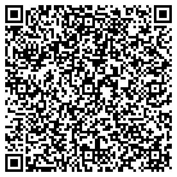 QR-код с контактной информацией организации НЕРО, ЧП
