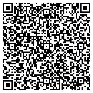 QR-код с контактной информацией организации ООО ПОГАТ